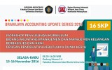 Brawijaya Accounting Update Series 2016
