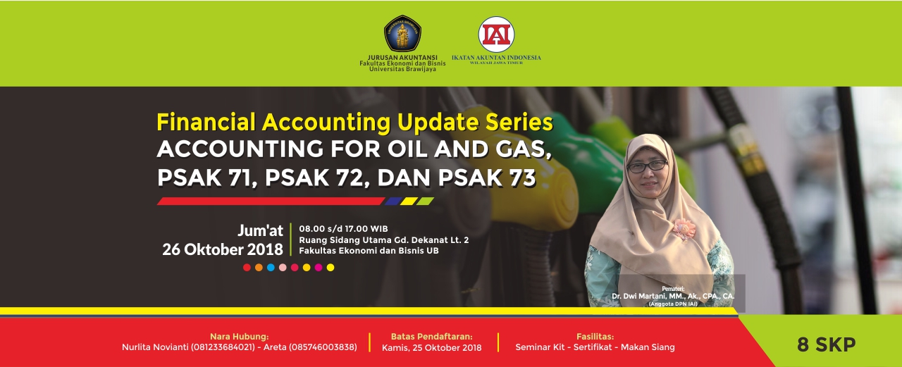 Seminar Accounting for Oil & Gas dan PSAK banner web-2